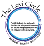 The Levi Circle Logo - Entry #39