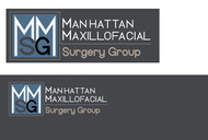 Oral Surgery Practice Logo Running Again - Entry #91