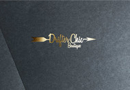 Drifter Chic Boutique Logo - Entry #15