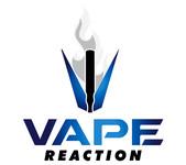 Vape Reaction Logo - Entry #97