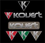 Logo needed for Kovert - Entry #54