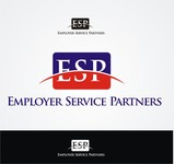 Employer Service Partners Logo - Entry #83
