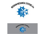 Needham Mechanical Systems,. Inc.  Logo - Entry #17