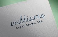 williams legal group, llc Logo - Entry #15