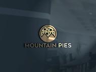 Mountain Pies Logo - Entry #81