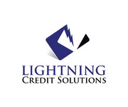 Lightning Credit Solutions Logo - Entry #23
