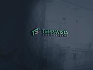 TerraVista Construction & Environmental Logo - Entry #248