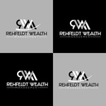 Rehfeldt Wealth Management Logo - Entry #508