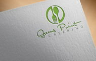 Greens Point Catering Logo - Entry #75