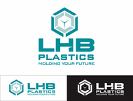LHB Plastics Logo - Entry #169