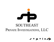 Southeast Private Investigations, LLC. Logo - Entry #12