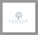 Legacy Benefits Group Logo - Entry #9