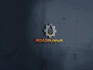 Roadrunner Rentals Logo - Entry #14