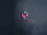 Beauty Status Studio Logo - Entry #326