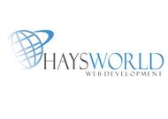 Logo needed for web development company - Entry #5