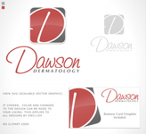 Dawson Dermatology Logo - Entry #199
