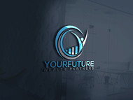 YourFuture Wealth Partners Logo - Entry #198