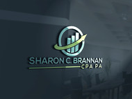 Sharon C. Brannan, CPA PA Logo - Entry #278