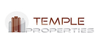 Temple Properties Logo - Entry #76