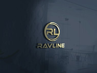RAVLINE Logo - Entry #7