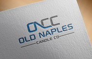 Old Naples Candle Co. Logo - Entry #110