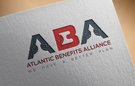 Atlantic Benefits Alliance Logo - Entry #334