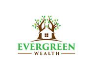 Evergreen Wealth Logo - Entry #103