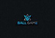 Ball Game Logo - Entry #102