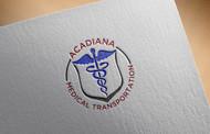 Acadiana Medical Transportation Logo - Entry #90