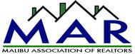 MALIBU ASSOCIATION OF REALTORS Logo - Entry #51