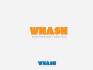 WHASN Logo - Entry #124