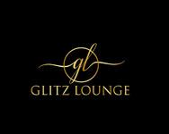 Glitz Lounge Logo - Entry #97
