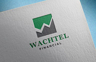 Wachtel Financial Logo - Entry #57
