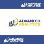 Advanced Analytics Logo - Entry #131