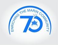 70  Logo - Entry #52