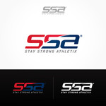 Athletic Company Logo - Entry #255
