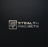 Stealth Projects Logo - Entry #24