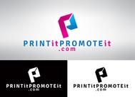 PrintItPromoteIt.com Logo - Entry #99