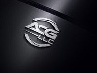 ACG LLC Logo - Entry #268