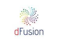 dFusion Logo - Entry #195