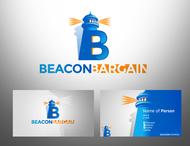Beacon Bargain Logo - Entry #116
