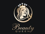 Beauty Queen Logo - Entry #87