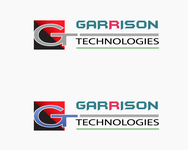 Garrison Technologies Logo - Entry #79