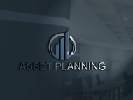 Asset Planning Logo - Entry #30