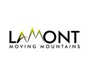 Lamont Logo - Entry #68