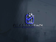 Reagan Wealth Management Logo - Entry #831