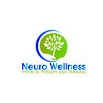 Neuro Wellness Logo - Entry #605