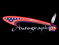 AUTOGRAPH USA LOGO - Entry #93