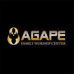 Agape Logo - Entry #199