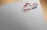 Helo Aire Logo - Entry #201